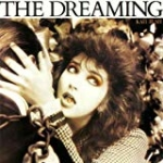 Kate Bush/The Dreaming