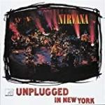 ニルヴァーナ/MTV アンプラグド・イン・ニューヨーク