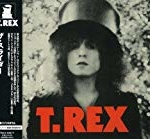 T-Rex/THE SLIDER