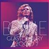 デヴィッド・ボウイ/グラストンベリー 2000 (GLASTONBURY 2000)【2CD+DVD】