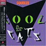 Squeeze/Cool for cat