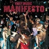 Roxy Music/Manifesto