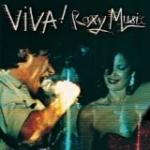 ロキシー・ミュージック/Viva!